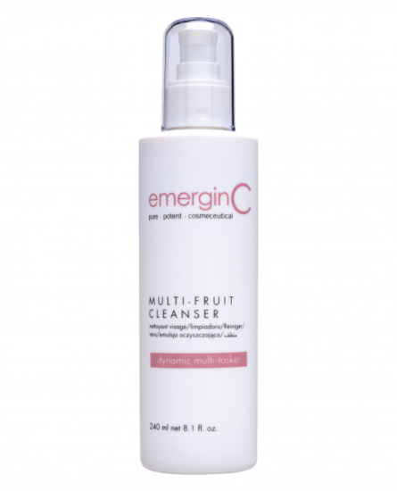 Multi-fruit cleanser EmerginC